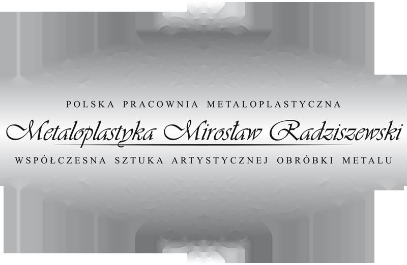 Bramy do rezydencji Radziszewski